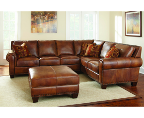Silverado Sectional Sofa
