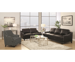 Layton Sofa & Loveseat