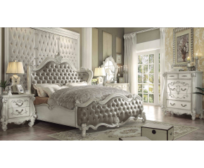 Versailles I 4PC Bedroom Set