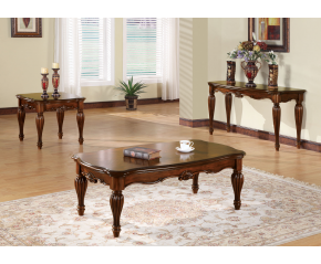 Dreena 3PC Occasional Table Set
