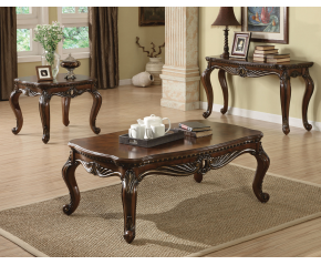 Remington 3PC Occasional Table Set