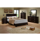 Delphi 5PC Bedroom Set