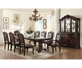 Kiera Formal Dining Table