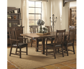 Padima 7PC Dining Set