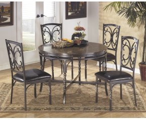 Signature Design by Ashley Brindleton Dining Table