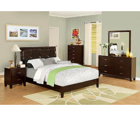 Fira 5PC Bedroom Set