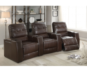 Clico Motion Home Theater Set