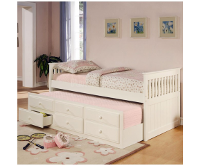 La Salle Twin Day Bed