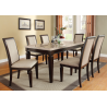 Agatha 5PC Dining Set