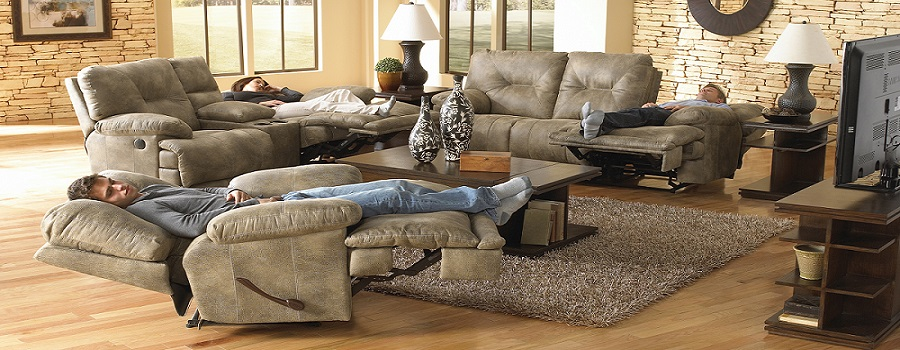 Recliners