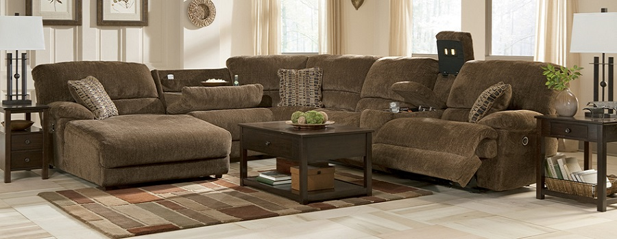 Living Room Furniture | Dallas | Fort Worth | Carrollton |