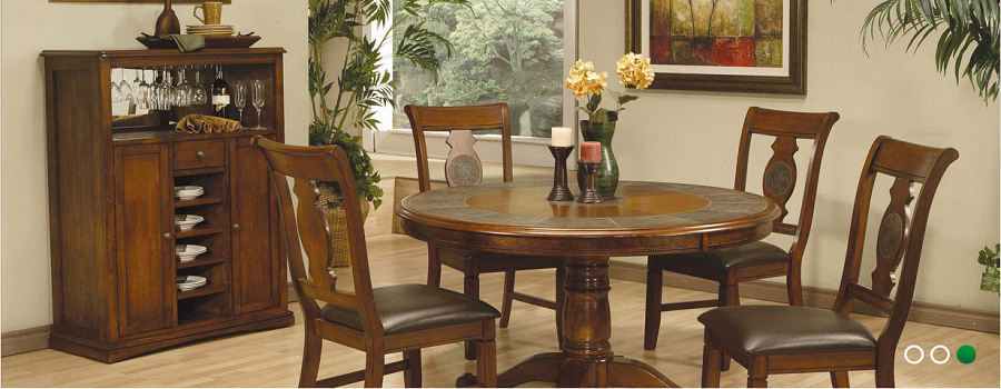 Casual Dining Tables| Dallas | Fort Worth | Carrollton |