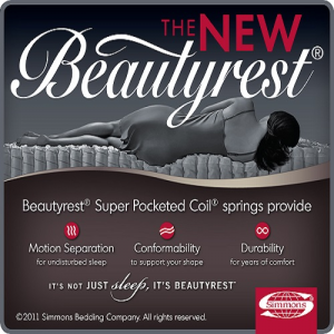 Beautyrest Collection